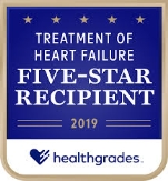 treatment of heart failure 2019 award
